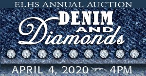 ELHS Annual Auction 4/4/20