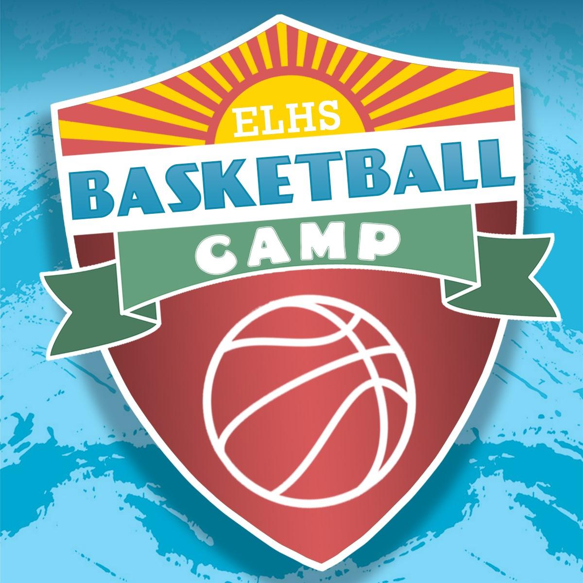 Jr. Eagle Basketball Camp