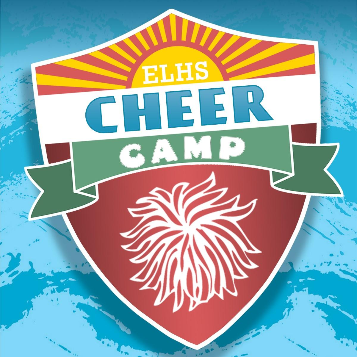 Jr. Eagle Cheer Camp