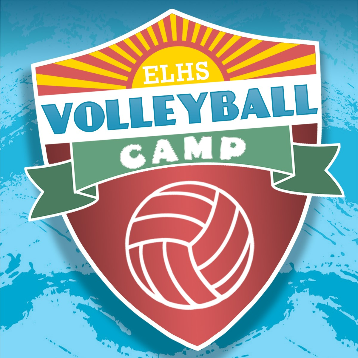Jr. Eagle Volleyball Camp