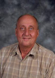 Mr. Dennis Bishop